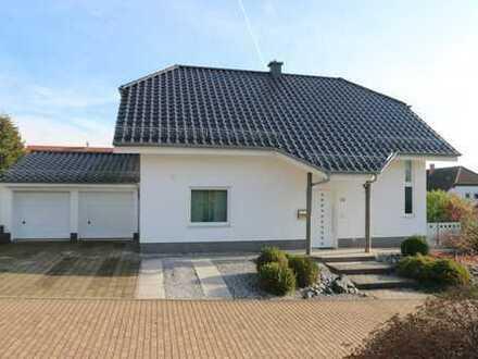 Schönes, freistehendes Einfamilienhaus in ruhiger und familiären Lage