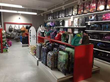 Ladenfläche(Shop in Shop) zu vermieten