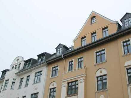 Geräumige Maisonettewohnung mit Dachterrasse!
