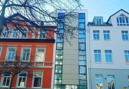 Kernsanierte 3-Zimmerwohnung mit sonnigem Balkon im Herzen von Hameln