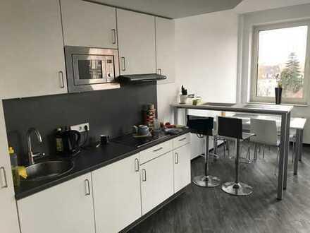 Modernes und möbliertes WG-Zimmer (679€ alles inkl.) (Uninest - Leonis