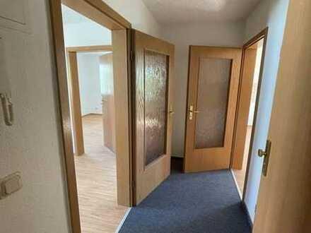 Gemütliche 2 Raum Wohnung im zentralen Doberschau