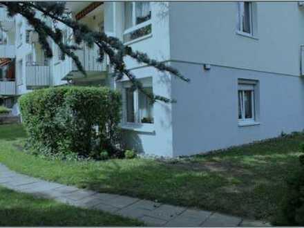 Komplett möblierte 2-Zimmer-Wohnung in Sindelfingen zu vermieten – all inclusive :-) -