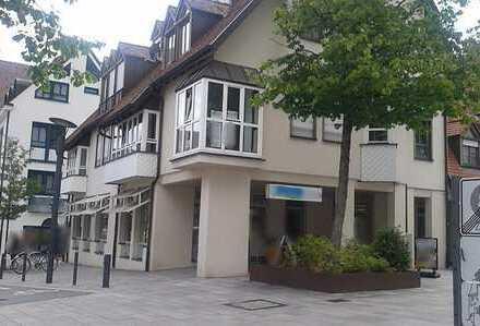 Büro in Toplage in Albstadt-Ebingen zu vermieten