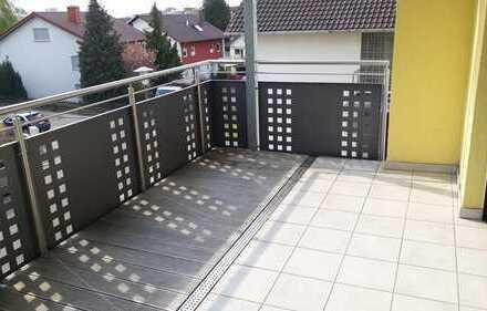 Schöne, helle 4-Zimmer-Wohnung in Östringen