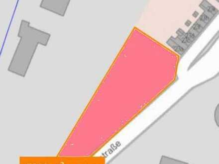 BAU-GRUNDSTÜCK - ca. 5.400 m² in verkehrsgünstiger Lage zu vermieten