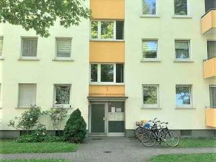 Kauf drei nimm fünf ! Familienfreundliche 3-Zimmerwohnung mit 2 zusätzlichen Atelierzimmern