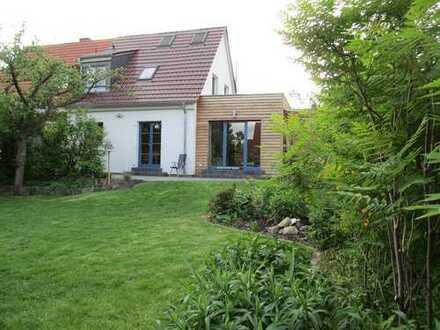 Schönes, ruhig gelegenes Haus in Potsdam, Babelsberg Nord