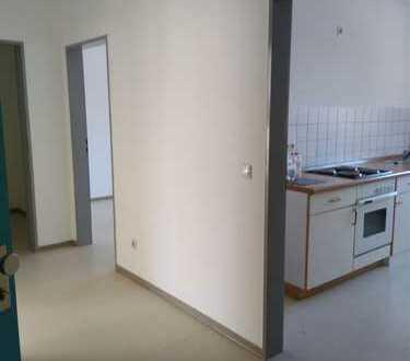 Schöne 2-Zimmer  DG- Wohnung in Salzgitter zu vermieten