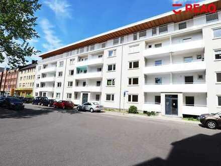 Kernsanierte 3-Zimmer-Wohnung mit Loggia, geschlossener Küche und Wannenbad im schönen Burtscheid!