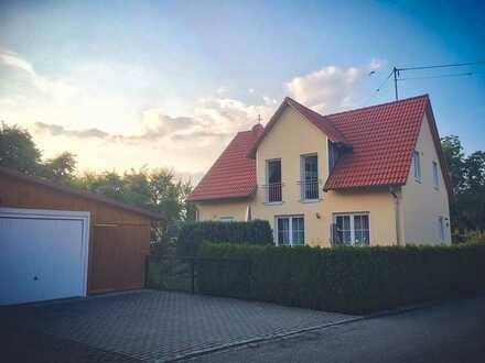 Einzigartiges Einfamilienhaus in Meitingen