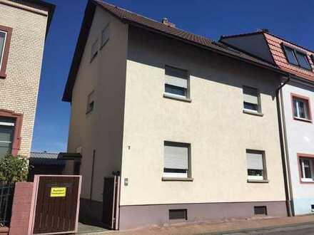 Haus mit viel Platz, auch für mehrere Generationen geeignet, in Heddesheim
