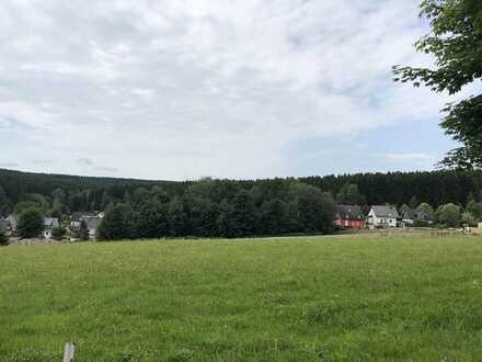 23 Wohnbaugrundstücke in Thum