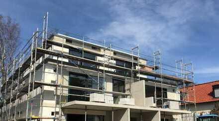traumhafte 5 Zimmer Wohnung über 2 Etagen mit Dachterrasse ab 01.10.2019
