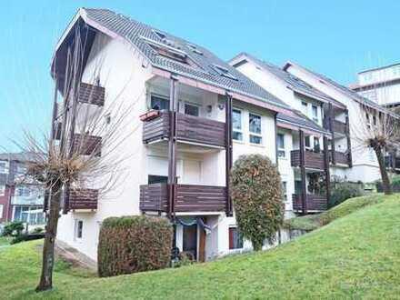 Große 2 1/2-Zimmer-Eigentumswohnung in ruhiger Lage