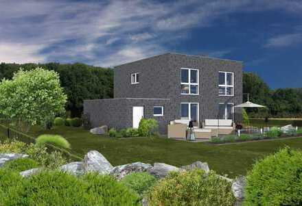 Modernes Wohnhaus in Schwerin Lankow