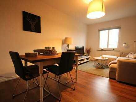 Renovierte 3-Zimmer-Wohnung in Herrenhausen