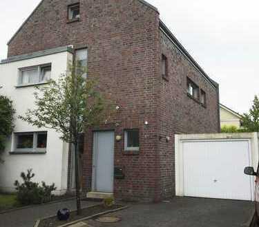 Einfamilienhaus in Dortmund-Holzen