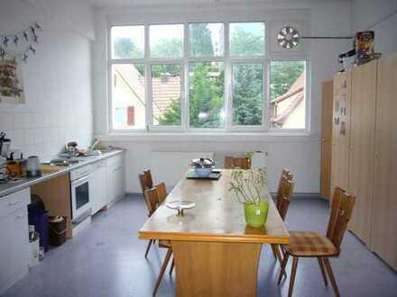 Studenten-Zimmer zentrumsnah in einem Studentenwohnheim in Reutlingen