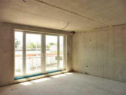 MGK bietet BARRIEREARM in Wunstorf: 2 Zimmer-Neubauwohnung, gekühlt über Erdwärmepumpe