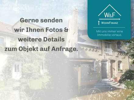 Mit Blick auf den Stadtpark: modernes Arbeiten/Wohnen mit hohen Decken in Bestlage!