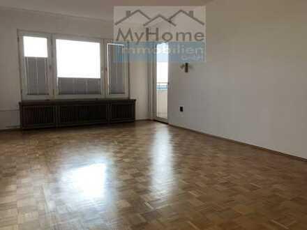 ++ schöne große Wohnung zu verkaufen ++