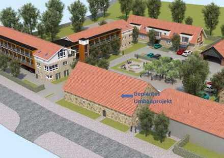 Gewerbeflächen in Neuenkirchen-Vörden!  Individuelle Planung!