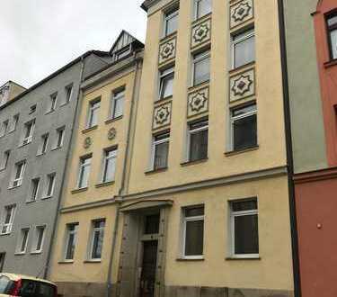 Hübsche 2-Raum-Wohnung im 2. OG, ruhige Lage in der Nord-Vorstadt, vermietet an LRA