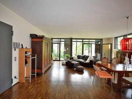 Leben im denkmalgeschützten Industrie-Loft! Extravagante, komfortable Eigentumswohnung im Siepental