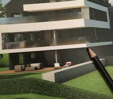 Exklusive, neuwertige 4-Zimmer-Wohnung mit Balkon und Einbauküche in Stuttgart