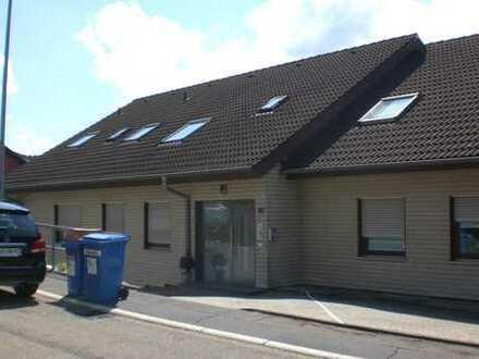 geräumige 5-Zimmer-Wohnung in guter Wohnlage von Bad Mergentheim