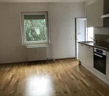 Vollständig modernisierte 2,5-Zimmer-Wohnung mit Balkon und EBK in bester Lage von Speyer