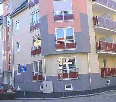 3-Zimmer DG Wohnung mit Balkon