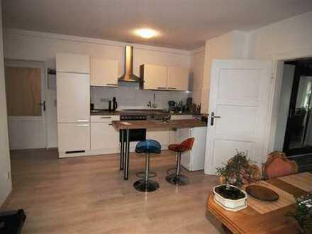 Voll möblierte 2-Zimmer-Wohnung in Sonneberg OT Wehd