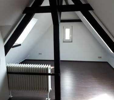 3-Zimmer-Maisonette-Wohnung mit Gartennutzung