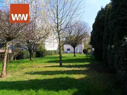 Schönes Grundstück von 1014 m² in einer ruhigen Seitenstraße von Bochum - Höntrop