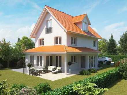 Tolles Einfamilienhaus mit viel Raum