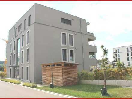 Neuwertige Eigentumswohnung als Kapitalanlage in Unterlauchringen