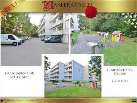 +++ Preis-Knaller +++ freie 3 Zimmer Eigentumswohnung im 2. OG mit Balkon für nur 79.000 EUR
