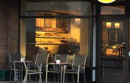 Gut gelegene Gewerbefläche für Büro/Praxis oder Bäckerei in 33332 Gütersloh