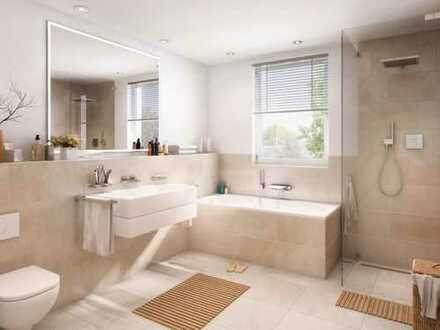 Hoher Standard mit hochwertigen Materialien: Komfortables Reihenendhaus in attraktiver Lage