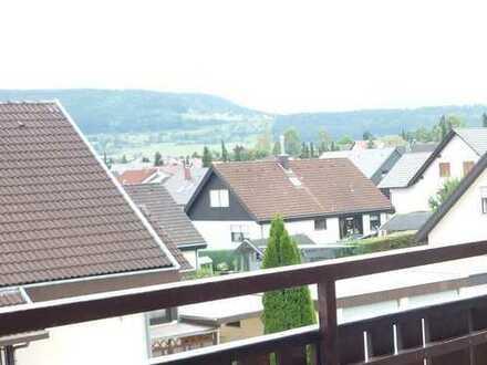 Schöne 3,5-Zimmer-Wohnung inkl. EBK in Spaichingen