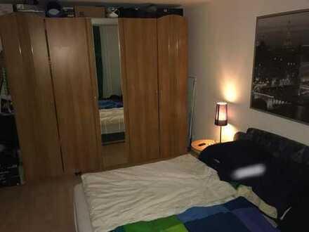 Room at Isartor (not fake!)