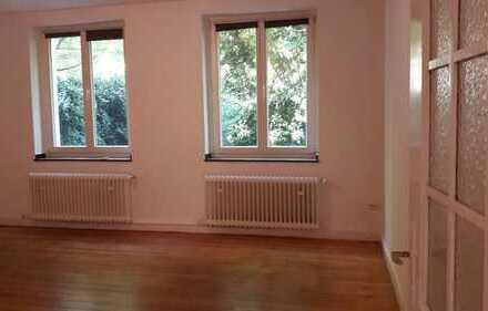 Münster: 3 Zimmer Wohnung (ohne Balkon); Friedrich-Ebert-Straße