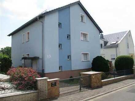 Schöne vier Zimmer Wohnung+Wintergarten, Nidderau