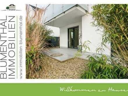 Tolle Maisonettewohnung mit Terrasse & Garten am Gellershagener Park
