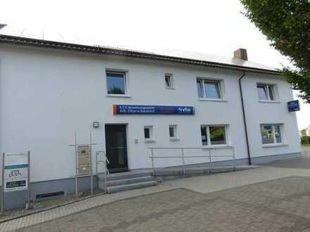 Büro- / Praxen- / Behandlungsräume