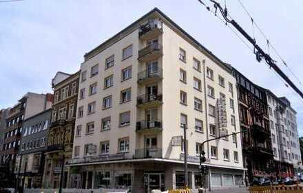 Helle Stadtwohnung in Citylage, Bahnhofstrasse
