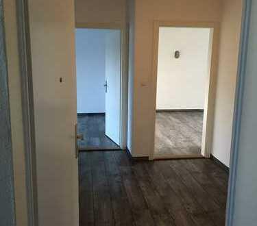 Attraktive 4-Zimmer-Wohnung mit EBK und Balkon