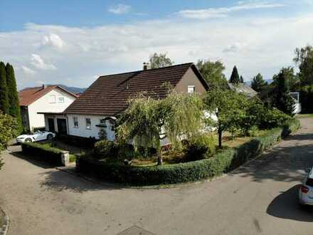 Einfamilienhaus in schöner Wohnlage von Balingen-Ostdorf